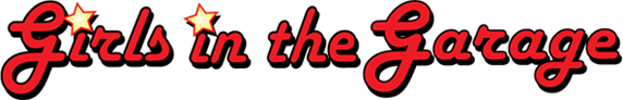 Girls in the Garage Logo