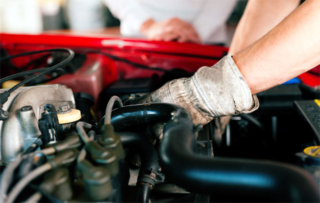 Mission Viejo Auto Repair Services