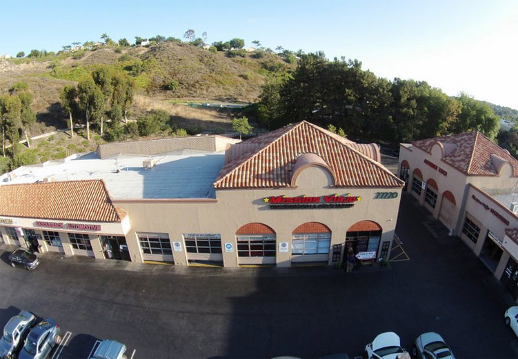 Mission Viejo Auto Repair Shop