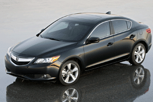 Mission Viejo Acura Repair & Service