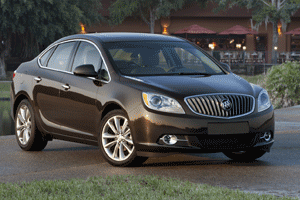 Mission Viejo Buick Repair & Service
