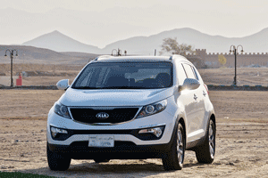 Mission Viejo Kia Repair & Service