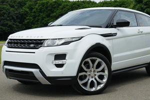Mission Viejo Land Rover Repair & Service