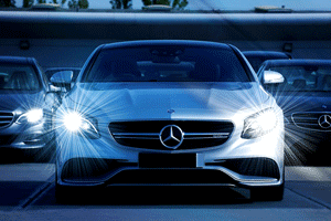 Mission Viejo Mercedes Repair & Service