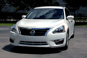 Mission Viejo Nissan Repair & Service