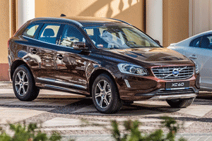 Mission Viejo Volvo Repair & Service